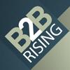 b2b rising