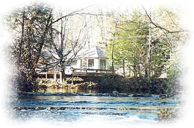 Spring Creek Retreat