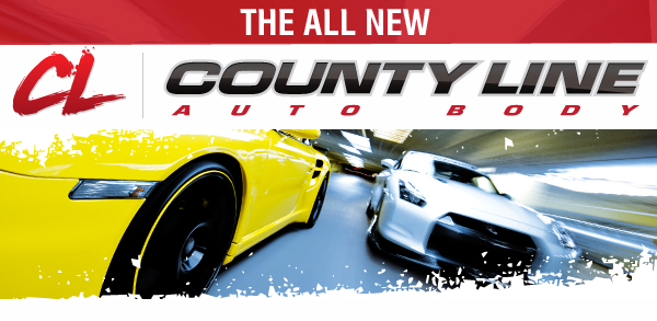 News From County Line Auto Body