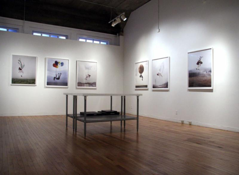 Maia Flore - Main Gallery