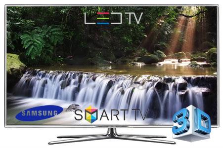 samsung 55 TV Smart