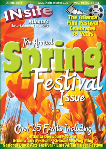 April Issue 2011