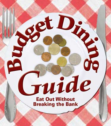 Budget Dining Guide