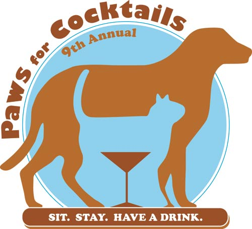 Paws for Cocktails