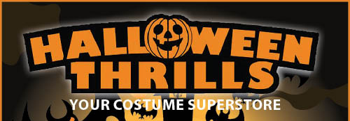 Halloween Thrills