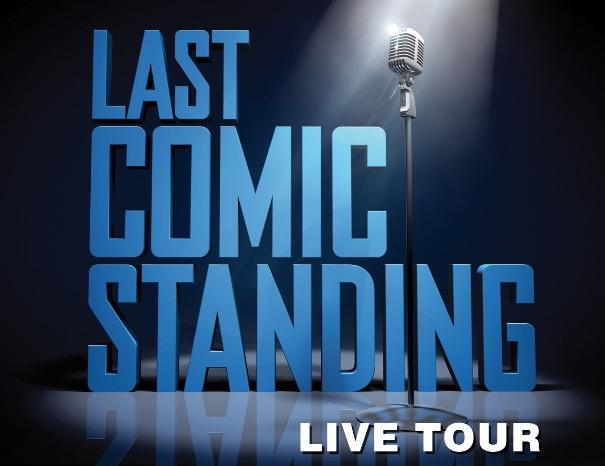 Last Comic Standing