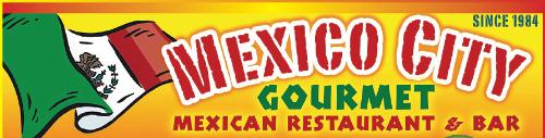 Mexico City Gourmet