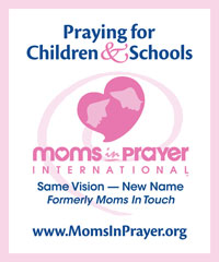 Moms n Prayer