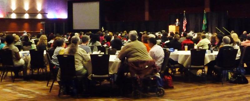 Women Veterans Summit - 2011