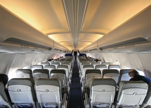 Airline Interior_1