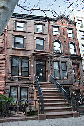 Townhomes for Sale in New York City » Vandenberg, Inc. The ...