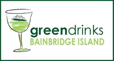 Green drink logo