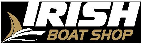 Irish Boat Shop, Inc. Foghorn