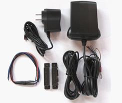 Siren Remote Monitoring