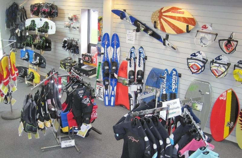 Store Sale 2011