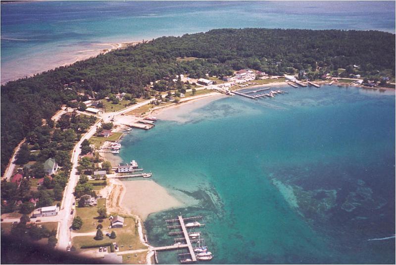 Beaver Island City