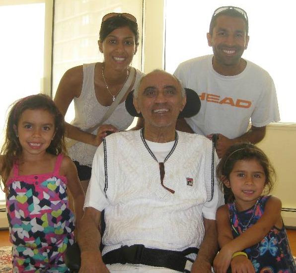 Matadali family
