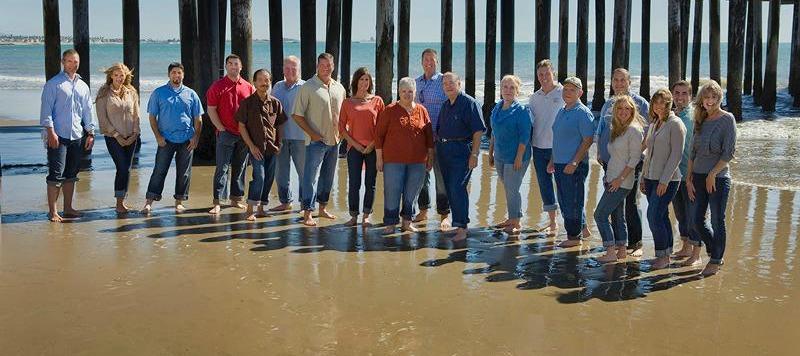Team Beach