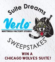 Verlo Suite Dreams Sweepstakes