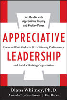 Book, Appreciative Leadership