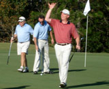 NAIFA-Jacksonville 11th Annual Golf Tournament Photo Highlights