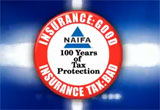 NAIFA: 100 Years of Tax Protection