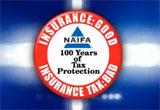 NAIFA: 100 Years of Tax Protection