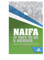NAIFA Membership Brochure Available for Download