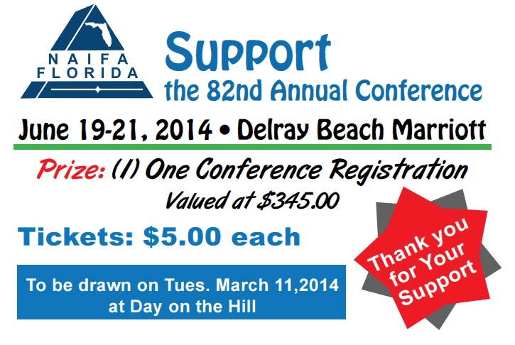 NAIFA-Florida 82nd Annual State Conference