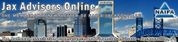 Jax Advisors Online