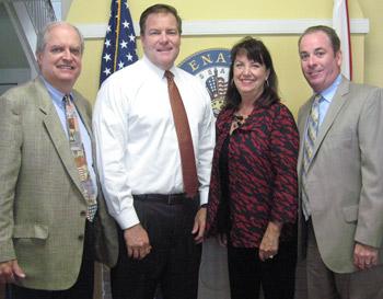 NAIFA-Jacksonville Advocacy at Work