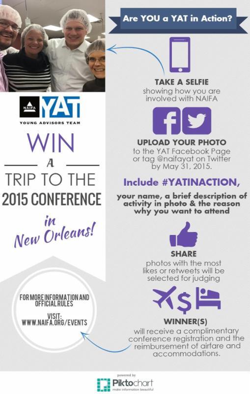 2015 YAT Photo Contest