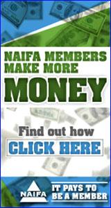 NAIFA Members Make More Money!