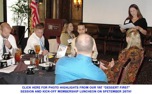 NAIFA-Jacksonville Luncheon Highlights