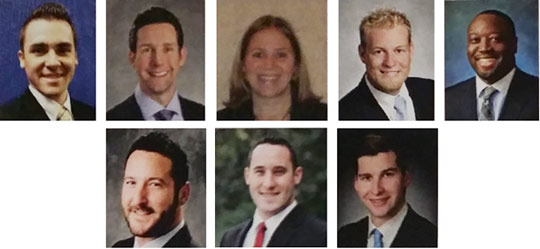 Top Advisors Under 40 2015