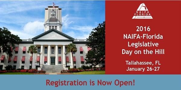 NAIFA-Florida Day on the Hill