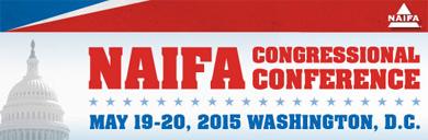 2015 NAIFA Congressional Conference