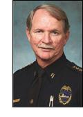 Sheriff John Rutherford