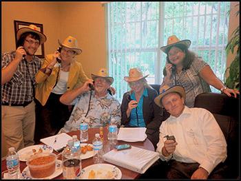 NAIFA-Jacksonville Membership Committee
