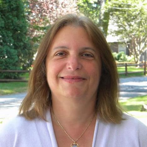 Dr. Karen Levine