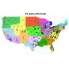 WSA Regions