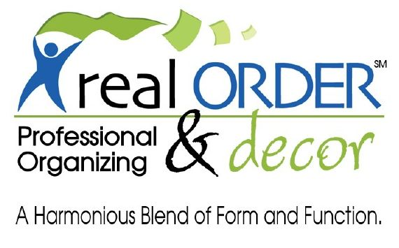 Real Order & Decor