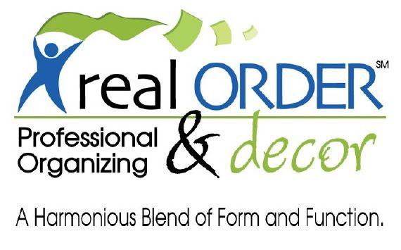 Real Order & Decor