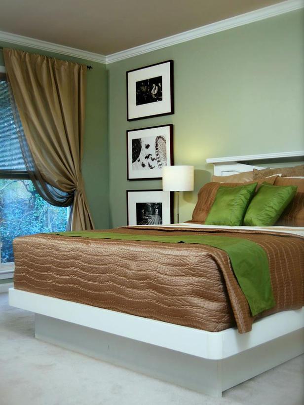 Staging - Bedroom