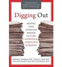 Digging Out - book cover