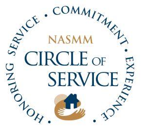 NASSM Logo