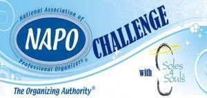 NAPO Soles4Souls Challenge
