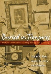 Buried in Treasure book cover
