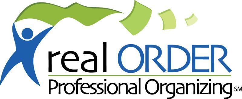 Real Order Logo