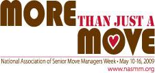 NSMM Week Logo